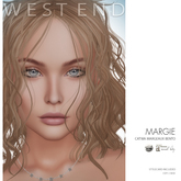 [ west end ] Shapes - Margie (CATWA Margeaux Bento) (add)