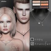 amias - LEVI steel (TRANSFER)