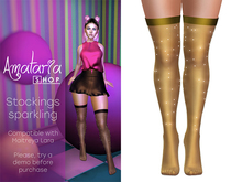 Stockings Sparkling -