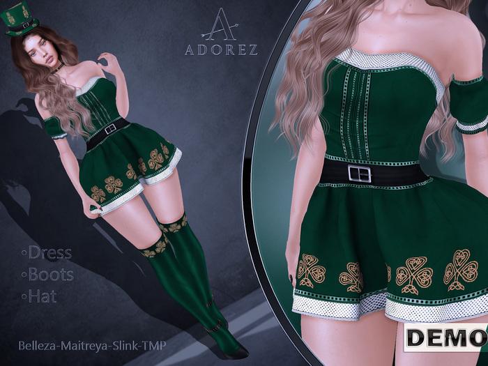 AdoreZ-St. Patrick's Day DEMO