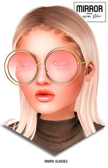 MIRROR - Drama Glasses