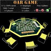 Oar Game