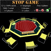 Stop Game
