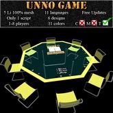 Unno Game