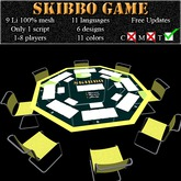 Skibbo Game