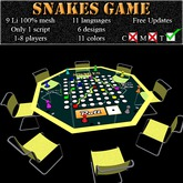 Snakes Game