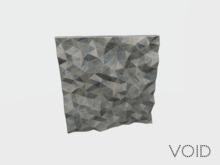 VOID - Rocky Wall Art