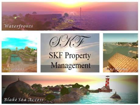 SKF Property Management