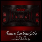 .::FD::. Museum Backdrop Gothic