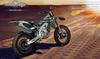MotoDesign - YMA 450 - EVO