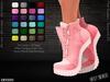 Envious - Halsey Sneakers