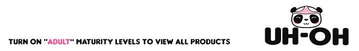 Uhoh panda mp logo