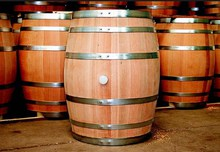 DFS Water Barrel x 50