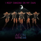 [the neon hurricane] dancing on my own posepack