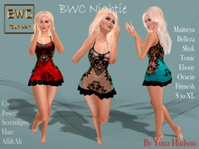 BWC Sexy Nightie