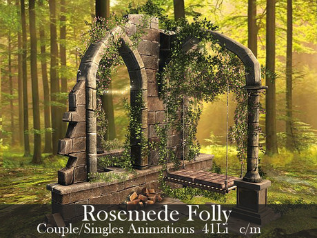 LOVE - ROSEMEDE FOLLY - ADD ME