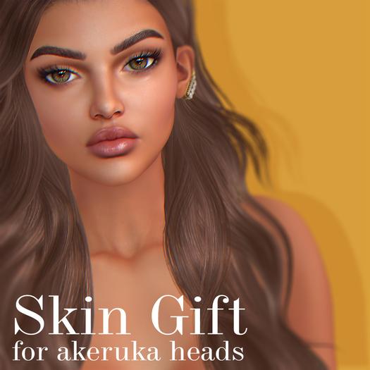 [AK Skin] - Meg skin Gift