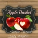 DFS TEXTURE - Apple Basket