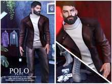 (MALE COMPLETE OUTFIT) ALPHA