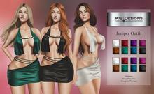 KiB Designs - Juniper Outfit