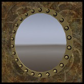 EF-Home: Steampunk Mirror