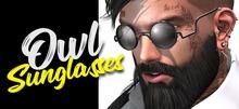 UC - Owl Sunglasses