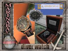 submersible REZ ME-