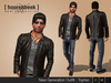 Complete Outfit - Topher - Signature, Belleza, SLink, Classic Avatar