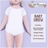{WF} DEMO - BabyGrow - [BEBE ONLY]