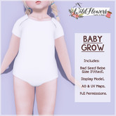 {WF} Template - BabyGrow - [BEBE ONLY]
