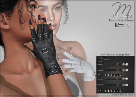 Meva Nala Gloves