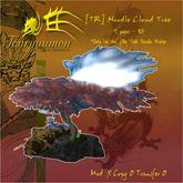 [TR] Noodle Cloud Tree