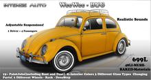 WeeWee - Bug