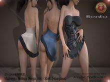 bag Dress Nandi BENTO *Arcane Spellcaster*