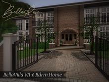 [BR] BellaVilla VII 6 Bedroom Home