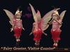 -SKIFIJA- Fairy Greeter, Visitor Counter v.2.2