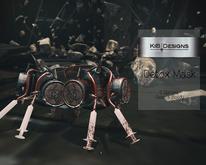 KiB Designs - Detox Mask FATPACK