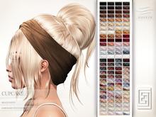 eXxEsS Mesh Hair : Cupcake Demo