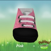 Puddins! Shoes - Pink