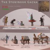 Storybook 2 - Intent - Box