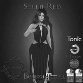 **Mistique** Selen Demo (wear me and click to unpack)