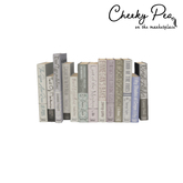 :CP: Tilly Kitchen Cookbooks