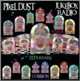 MW Burple Purple Juke/Radio