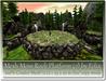 Mesh Moss Rock Platform(2)by Felix 12 Li=25x20m Size copy-mody