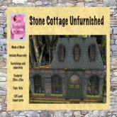 LE ~ Stone Cottage *Unfurnished*