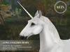 REIN - TeeglePet Long Unicorn Horn