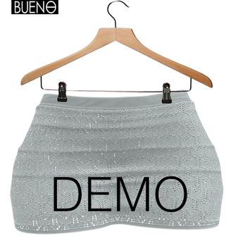 BUENO-Crochet Skirt-DEMO - Maitreya, Slink HG, Belleza Freya