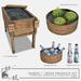 taikou / fresh produce set