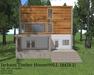 Jackson Timber House(99LI, 18x18.2)