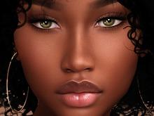 ItGirls - Catwa Skin Applier - Noelle Cocoa